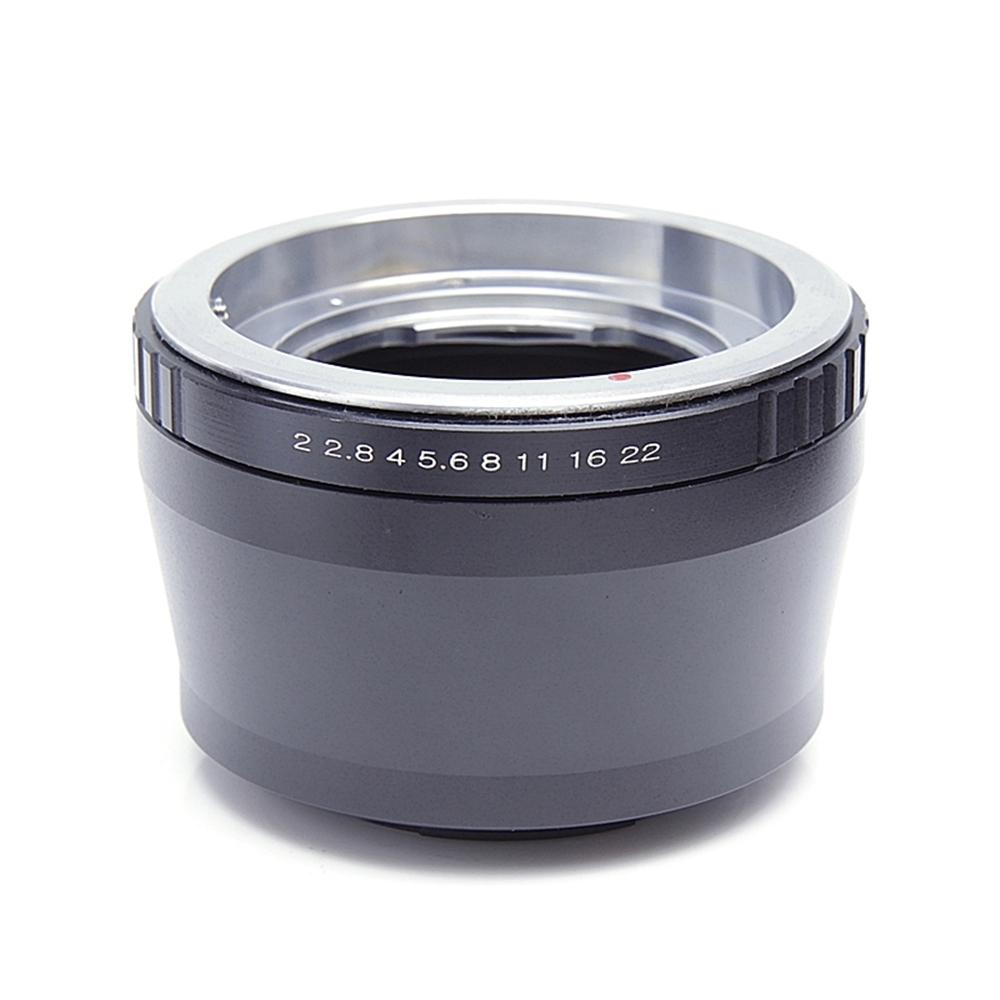 RJ鏡頭轉接環DKL-M43