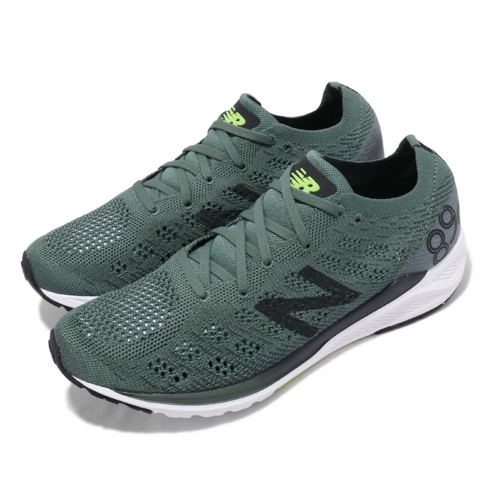 New Balance 慢跑鞋 M890GG7D 低筒 男鞋