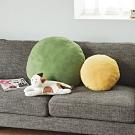 完美主義 馬卡龍加大靠腰枕/抱枕/汽車靠枕/午睡枕(4色)