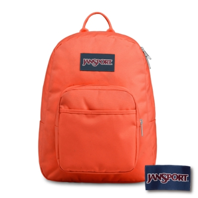 JANSPORT Full Pint 系列後背包-紅岩