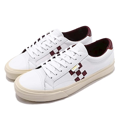 Vans 滑板鞋 Court Checker 運動 男鞋