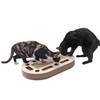 派斯威特-CATTYLEGO貓咪樂購 MOJO橢圓盤玩具組(PCT-2803)
