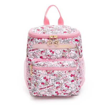 Arnold Palmer- 小童後背包 TINY CHUM / 熊好友系列-粉紅色
