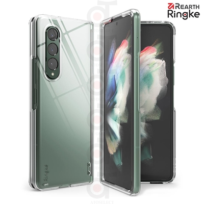 【Ringke】三星 Samsung Galaxy Z Fold3 Slim 輕薄手機保護殼