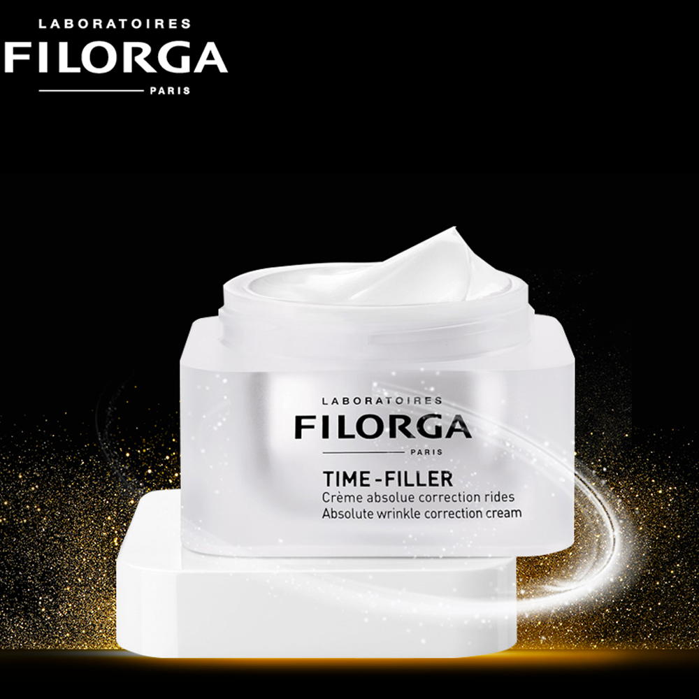Filorga 菲洛嘉 全效撫紋凝露 50ml