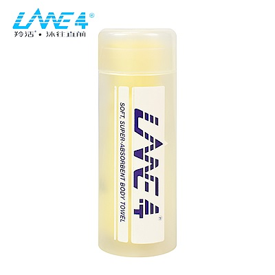 羚活 運動吸水毛巾(小) LANE4