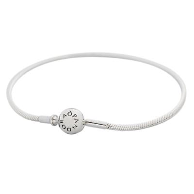 Pandora 潘朵拉 Pandora Me系列圓珠蛇鍊 925純銀手鍊手環