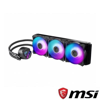 MSI微星 MAG Core Liquid 360R 水冷風扇
