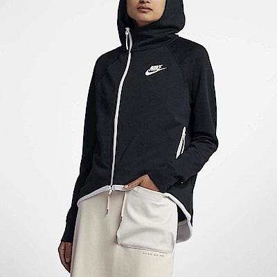 Nike 連帽外套 Tech Fleece Cape 女款