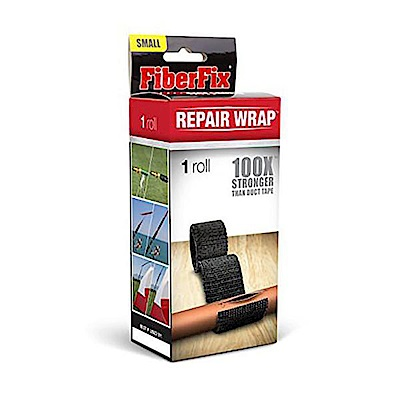 FIBERFIX 鋼鐵纖維膠帶2.5cm