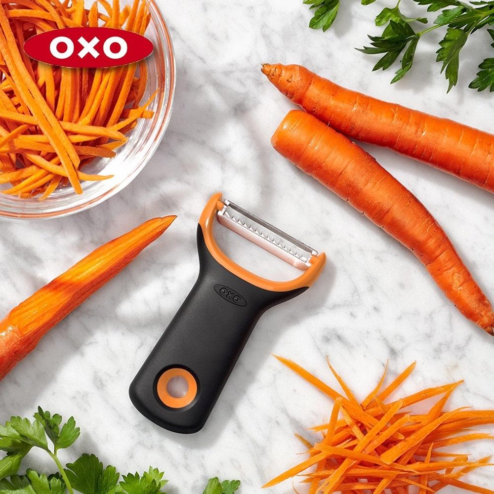 美國OXO Y型刨絲刀(快)