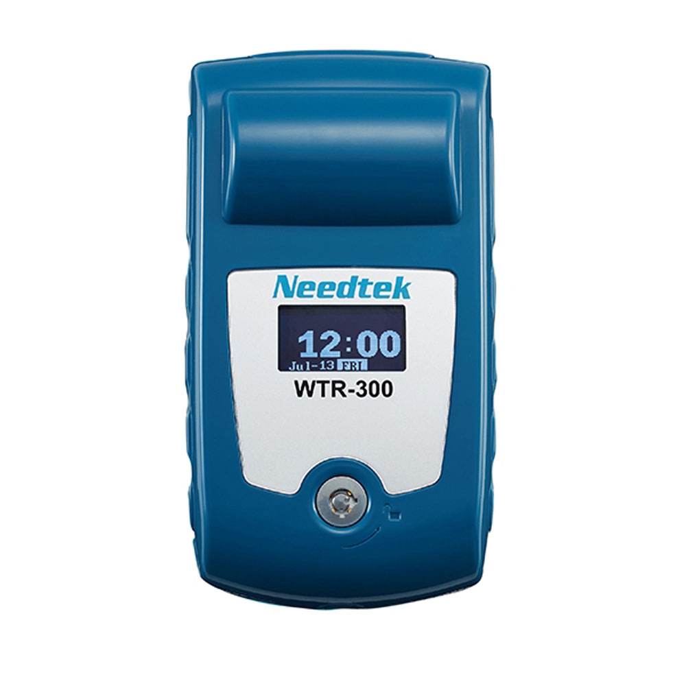 Needtek 優利達 WTR-300 掌上感應式巡邏鐘