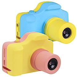 YT-01 PLUS 馬卡龍攝錄影兒童數位相機