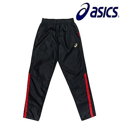 Asics 亞瑟士 平織風衣長褲 K11702-9023