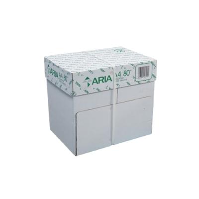 【ARIA】80P A4 影印紙 (500張/5包/箱)