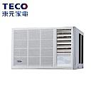 TECO東元 6-7坪R410高效能右吹式窗型冷氣 (MW32FR1)