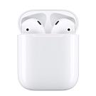 Apple AirPods 2019 原廠藍牙耳機【搭配無線充電盒版】