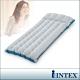 INTEX 單人野營充氣床墊/露營睡墊-寬67cm(灰藍色)(67997) product thumbnail 1