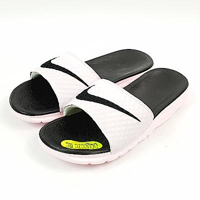 Nike 拖鞋 BENASSI SOLARSOFT 女鞋 @ Y!購物