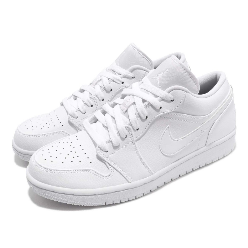 Nike 休閒鞋 Air Jordan 1 Low 男鞋 @ Y!購物