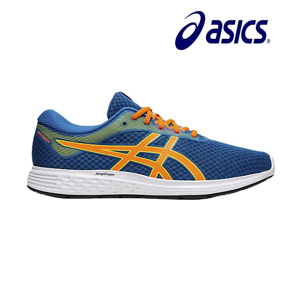 Asics 亞瑟士 PATRIOT 11 男慢跑鞋 1011A568-401