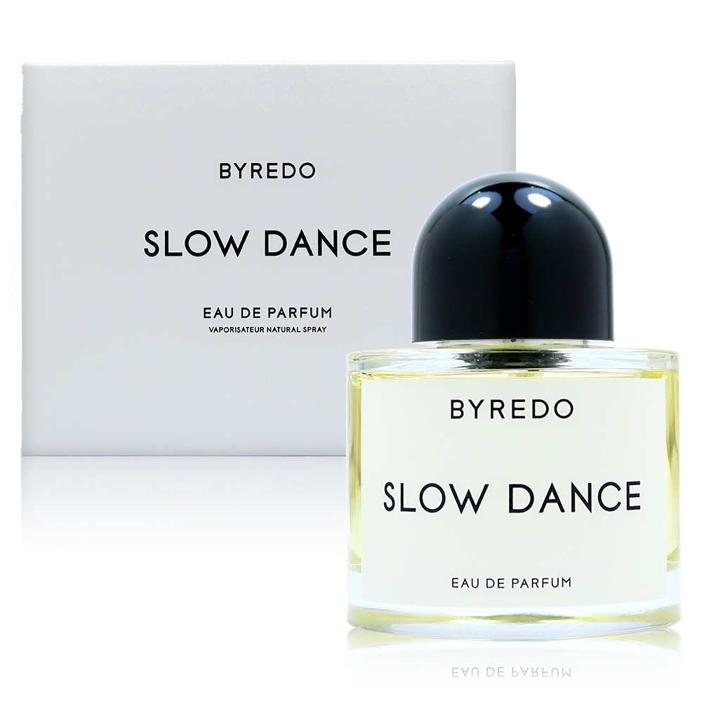 Byredo Slow Dance 詩性既視(慢舞) EDP 50ml