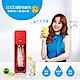 英國SodaStream Source plastic氣泡水機(紅) product thumbnail 2
