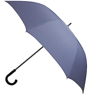 wepon 玻纖防風自動高爾夫球傘-灰色