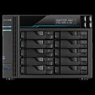 【促銷組合】華芸AS6510T網路儲存伺服器+seagate企業碟10TB*6+480G SSD*2