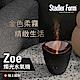 瑞士Stadler Form 浪漫燭光香氛水氧機 Zoe 消光黑 product thumbnail 2