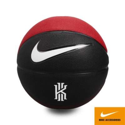 NIKE KYRIE CROSSOVER 7號球黑紅咖 N100069097807