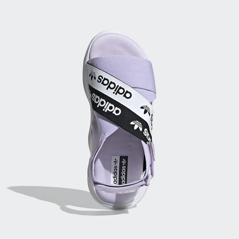 adidas MAGMUR 運動涼鞋 女 EF5849