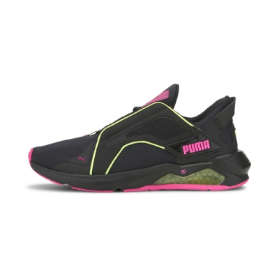 PUMA-LQDCELL Method FM Xtreme Wns 女性訓練運動鞋-黑色