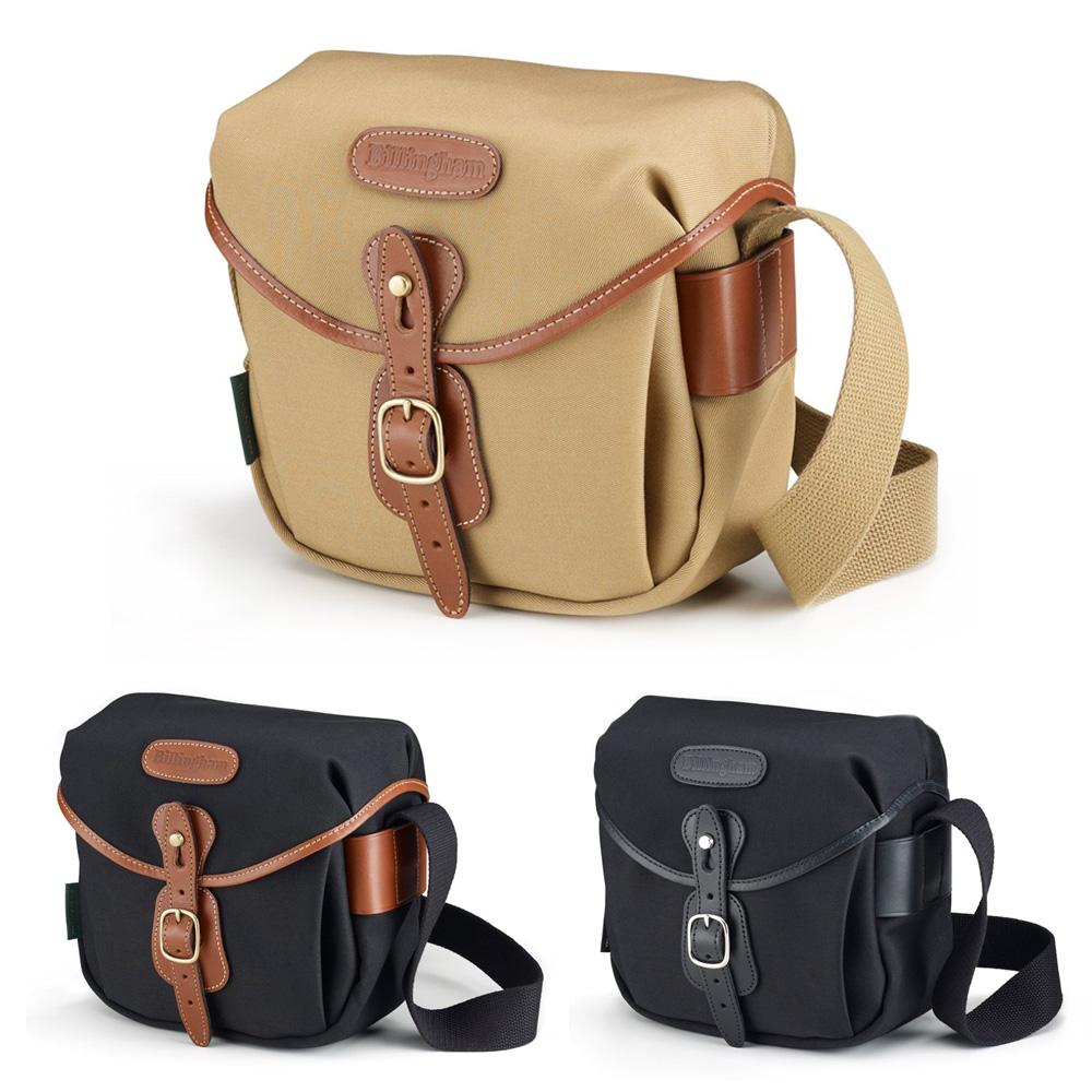 白金漢 Billingham Hadley Digital Bag 側背包/經典材質