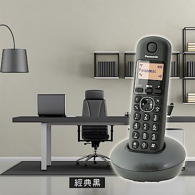 Panasonic DECT 數位式無線電話 KX-TGB210