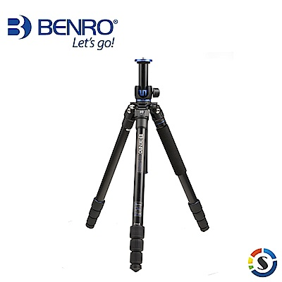 BENRO百諾 GA358T GoClassic系列鎂鋁合金三腳架SystemGO