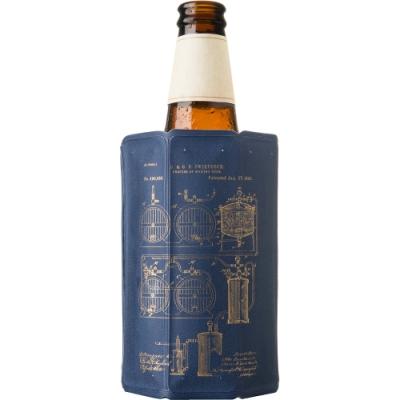 《VACU VIN》啤酒保冷瓶套