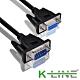 K-Line RS232串口(交叉)DB9 to DB9傳輸線 公對母/5M product thumbnail 1