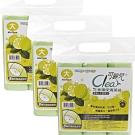 Clear可麗兒 花香環保清潔袋 檸檬(大/45L) x3袋 (共9支)
