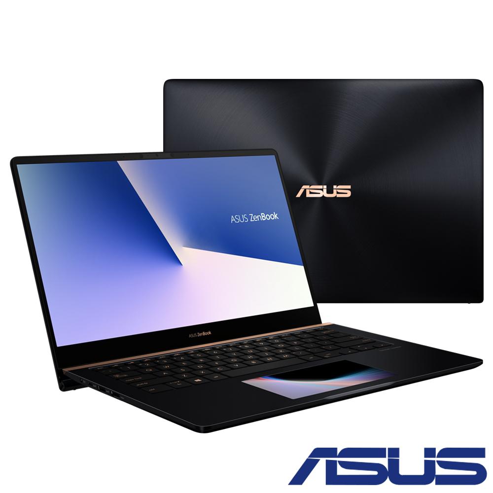 ASUS UX480FD 14吋筆電(i7-8565U/16G/512G/GTX1050