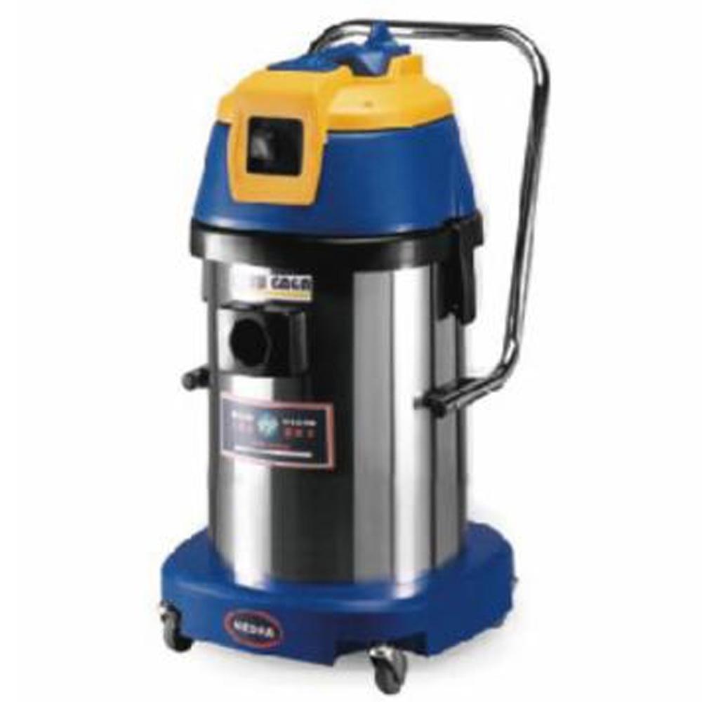 NEORA尼歐拉30公升不銹鋼桶乾濕兩用吸塵器 AS-300