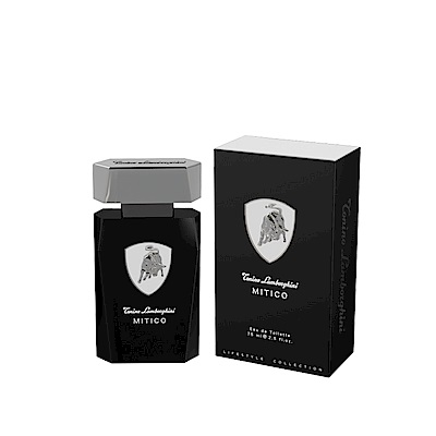 Lamborghini Mitico神話能量男性淡香水75ml