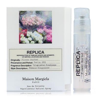 Maison Margiela Flower Market 花市淡香水 針管 1.2ML
