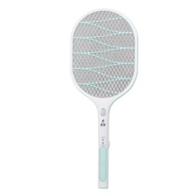 勳風 分離充電式防觸電捕蚊拍電蚊拍(HF-D8088U)鋰電/快充/長效