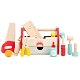 英國 Le Toy Van 小小工程師系列-小小工程師工具箱玩具組 product thumbnail 2