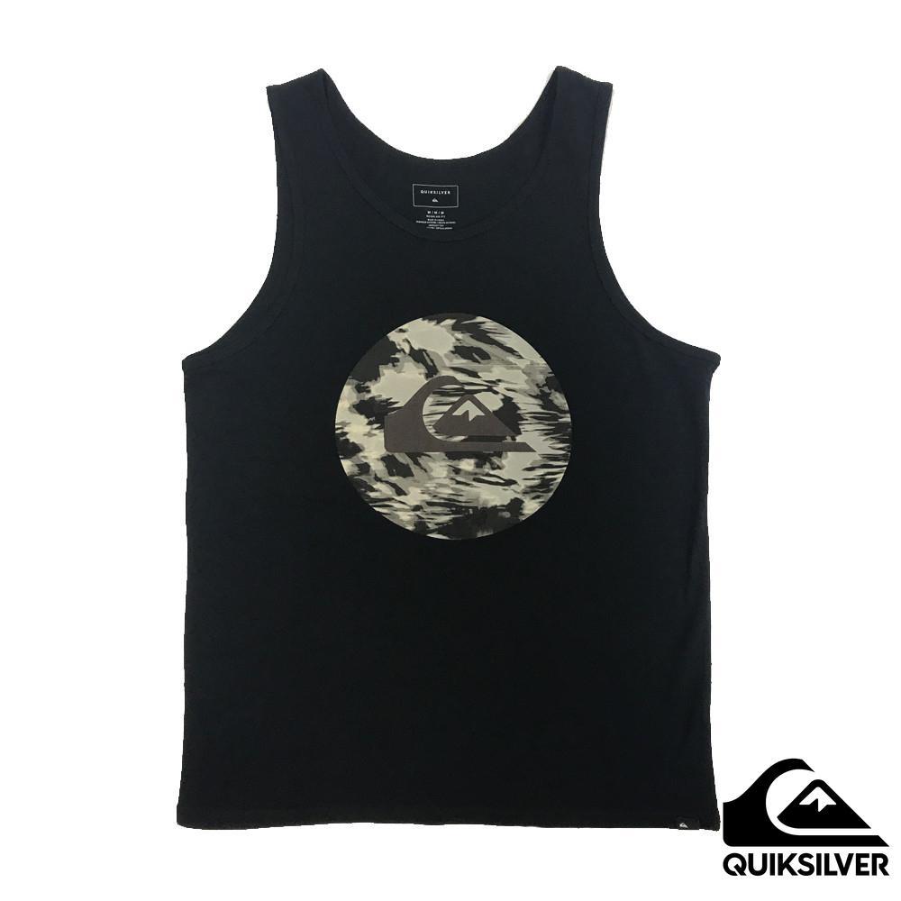 【Quiksilver】Quik Circled Tank 純棉背心