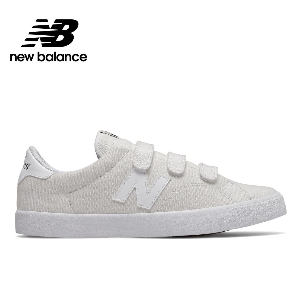 New Balance 復古鞋_白色_AM210VWU-D