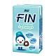 黑松 FIN乳酸菌補給飲料(250mlx24入) product thumbnail 1