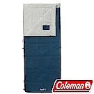 Coleman CM-34776白灰 信封型表演者睡袋III 適溫15度/睡蛋