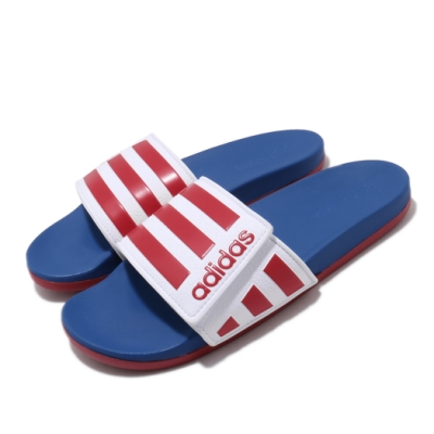 adidas 涼拖鞋 Adilette Comfort 男款